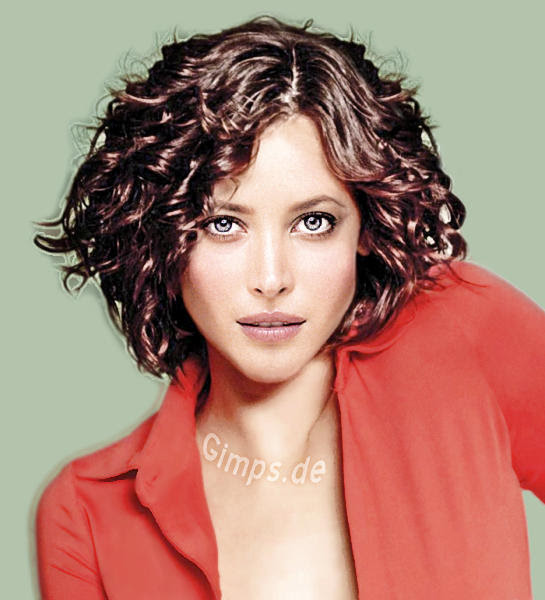 Short Curly Hairstyles Get