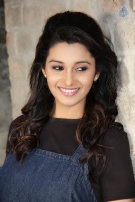 Priya Bhavani Shankar Photoshoot - 1 of 13