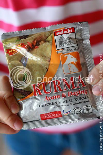 Adabi Kurma Powder