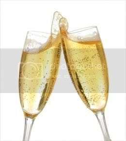 Champagne Toast Pictures, Images and Photos