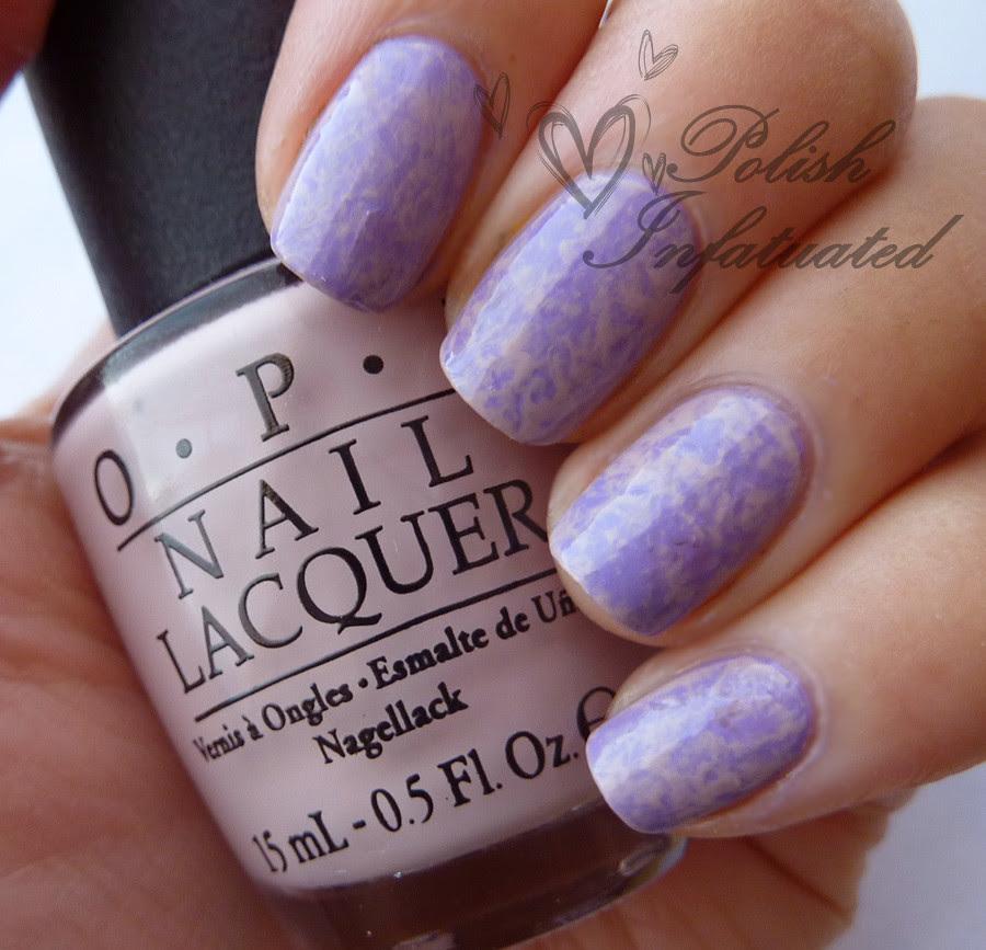 purple & pink saran wrap1