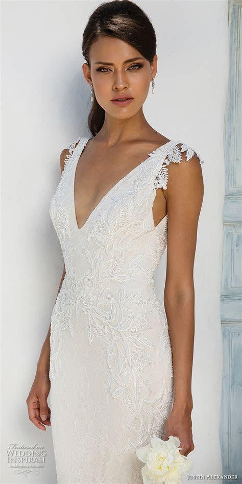 Justin Alexander 2018 Wedding Dresses   Wedding Inspirasi