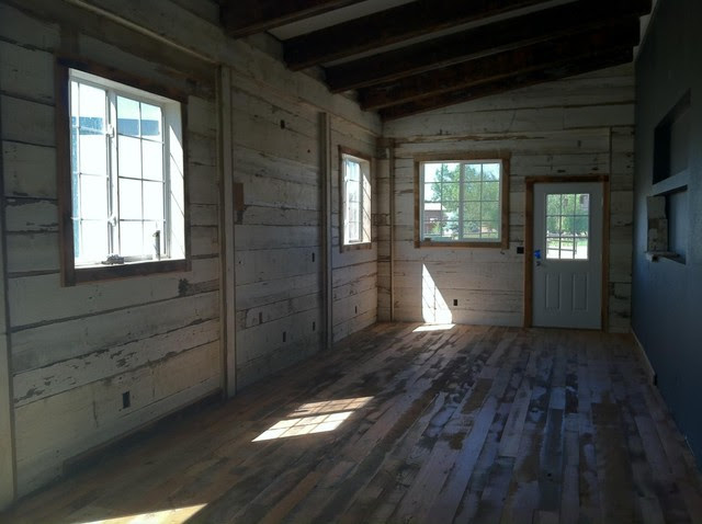 Reclaimed Barn Siding - - accessories and decor - - by Reclaimed ...