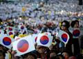 South Korea Is Still Having Big Problems With Corruption