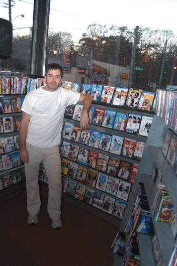 Local Video Store