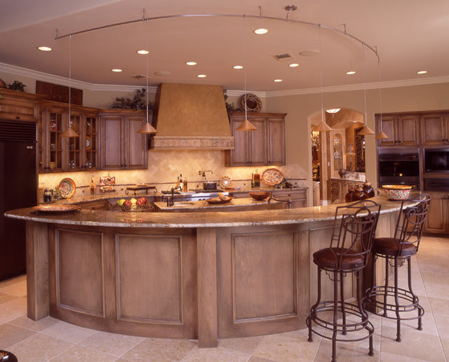 Image Result For Three D Kitchen Design