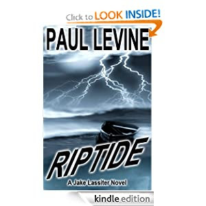 RIPTIDE (The Jake Lassiter Series)
