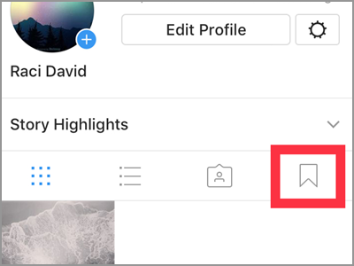 How to Create a Save Collection on Instagram