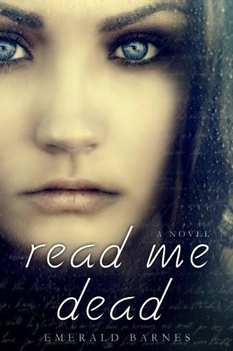 Read Me Dead by Emerald Barnes