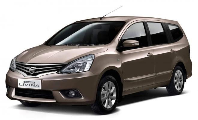 All New Nissan Grand Livina Dipastikan Akan Diluncurkan Pada Tahun Ini