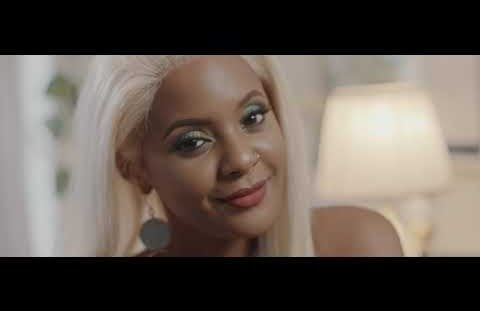 Download or Watch(Official Video) Mimi mars ft Kagwe mungai – One night