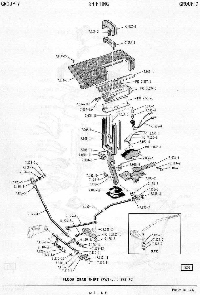 Amc Javelin Wiring Schematic
