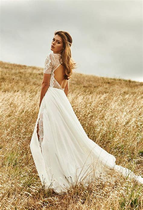 16 Beauty Lace Bohemian Wedding Dress Designs ? Top Cheap