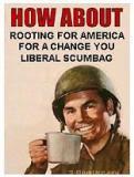 scumbag liberals
