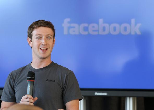 Image result for facebook owner