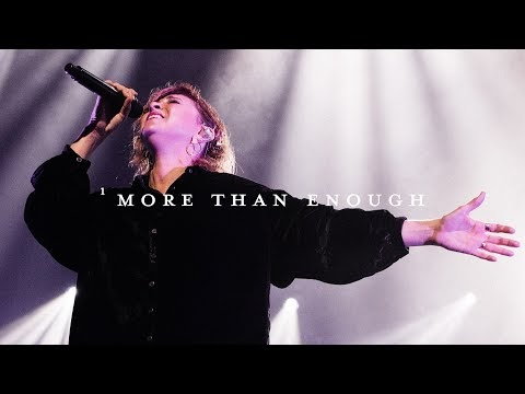 Watch Video: Jesus Culture – More Than Enough ft. Kim Walker-Smith