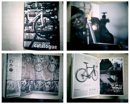 condor cycles catalogue 2011