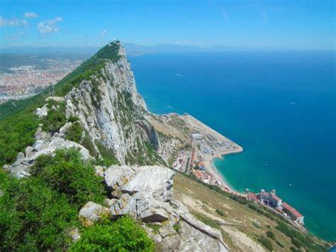 Jabal Tariq   The Rock of Gibraltar, Gibraltar Traveller