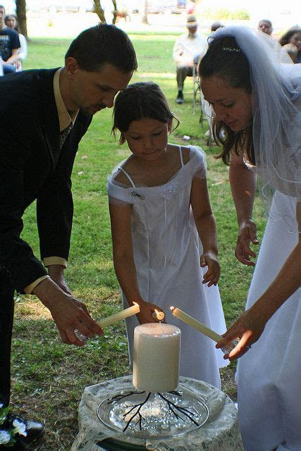 From sand to science: 14 unity ceremonies to symbolize