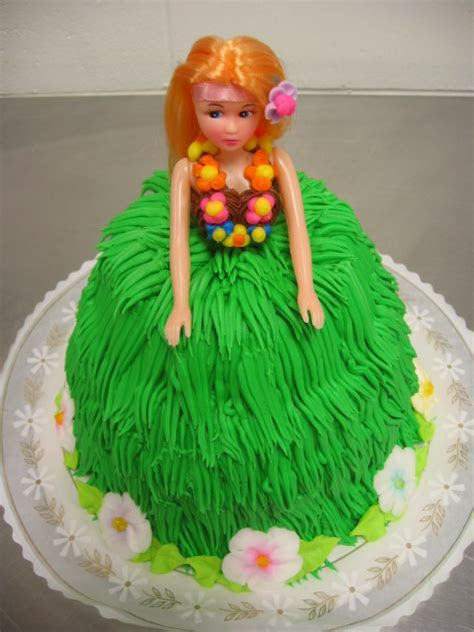 Doll Cakes « Taylor's Bakery