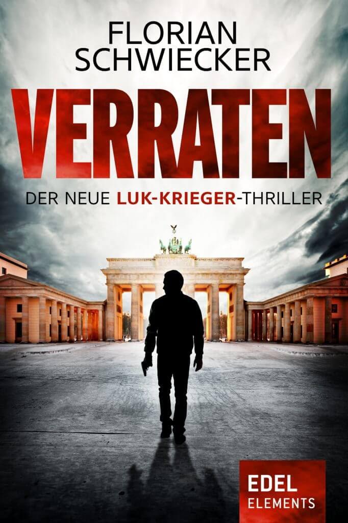 Florian Schwiecker-Thriller