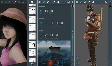 android drawing apps  unleash  creativity