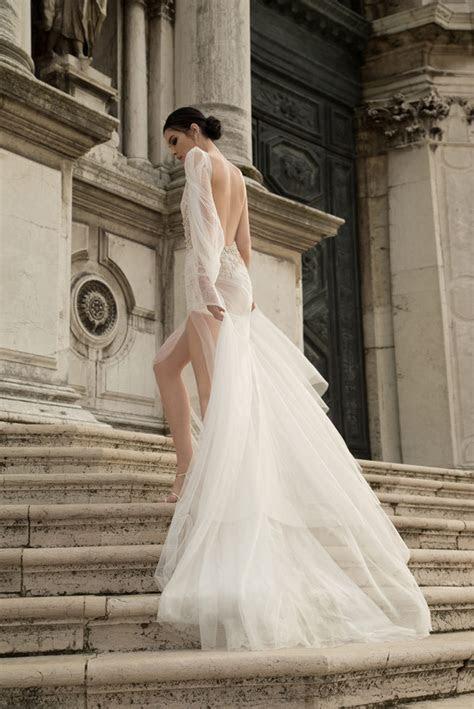 Inbal Dror Wedding Dresses: 2015 Venice Collection