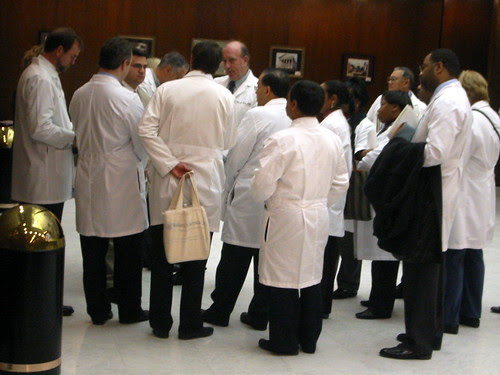les docteurs