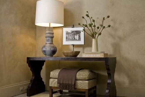 Glenn Gissler Design contemporary entry