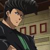 Akame Ga Kill Bulat Hair