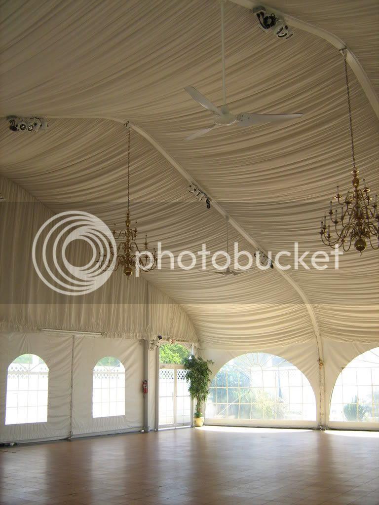 Wedding Reception Rental
