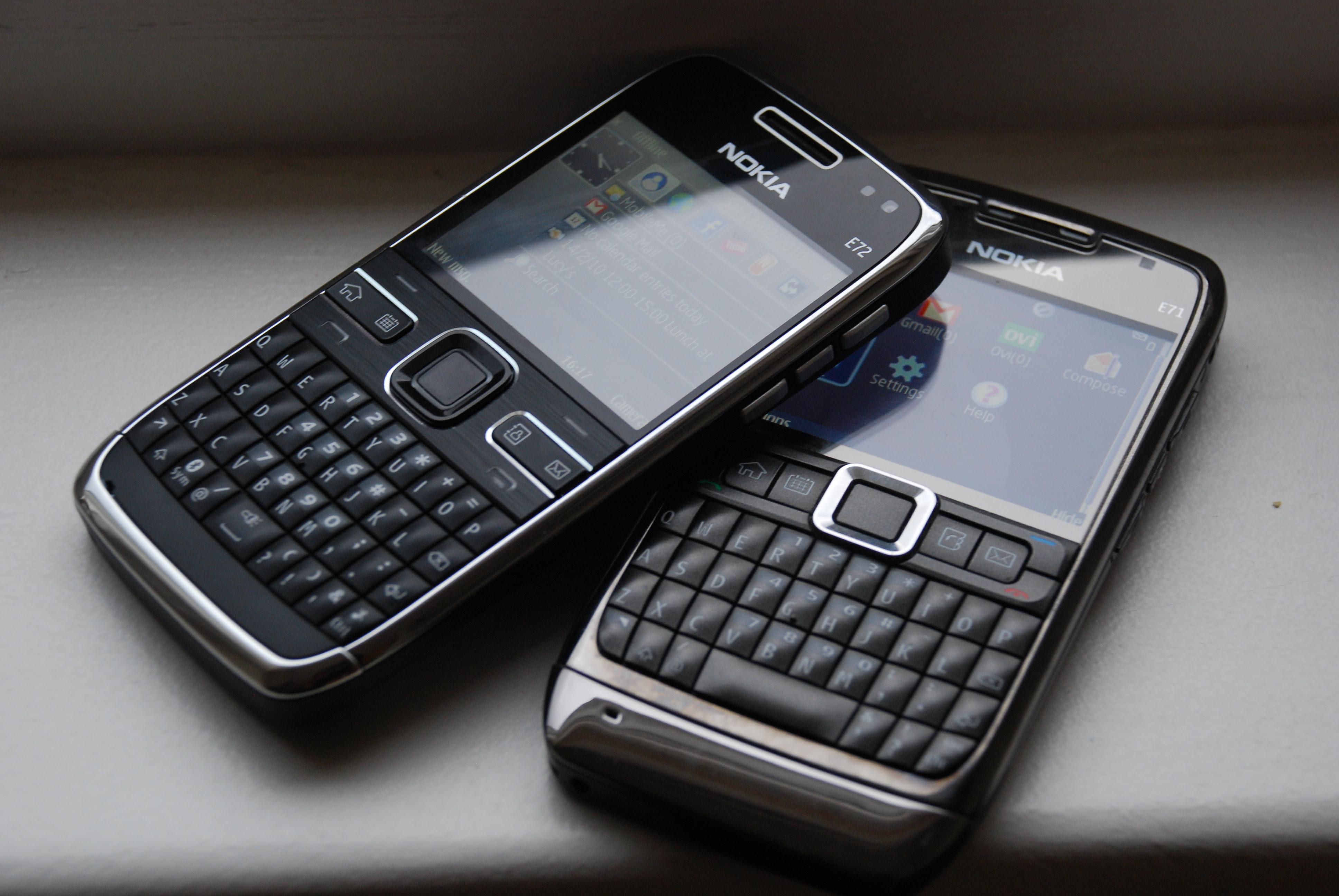 Download 100+ Wallpaper Bergerak Nokia E71  Gratis