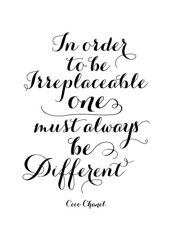 Quotes About Black And White Fashion 58 Quotes