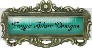 Freyja Silver Blog Designs