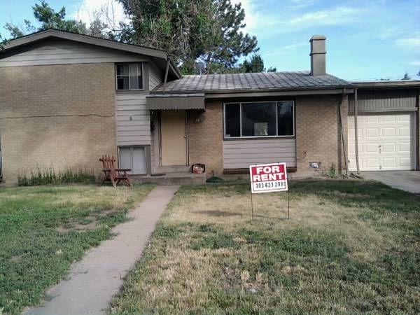 Craigslist Apartments Denver Co