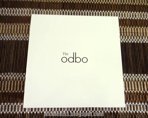 the odbo