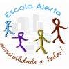 Logo Escola Aberta