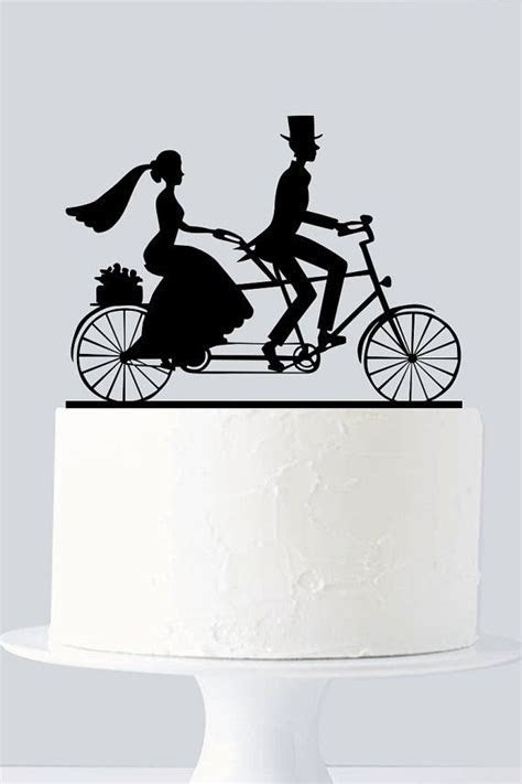 Best 25  Bicycle cake ideas on Pinterest   Fondant