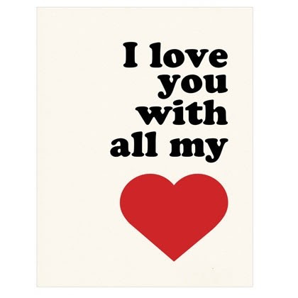 I Love You With All My Heart Quote Quote Number 687939 Picture