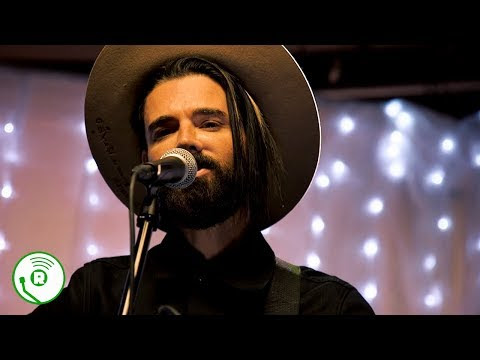 Dashboard Confessional - Live From The Ringer Room