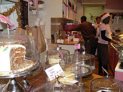 fantastique pâtisserie à Portobello.jpg