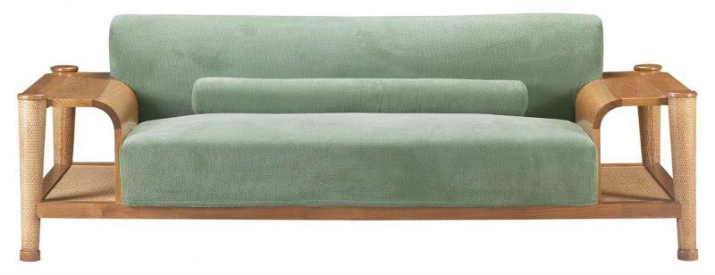 Hand-made Craft Wooden Sofa Set Designs - Buy Wooden Sofa Set ...