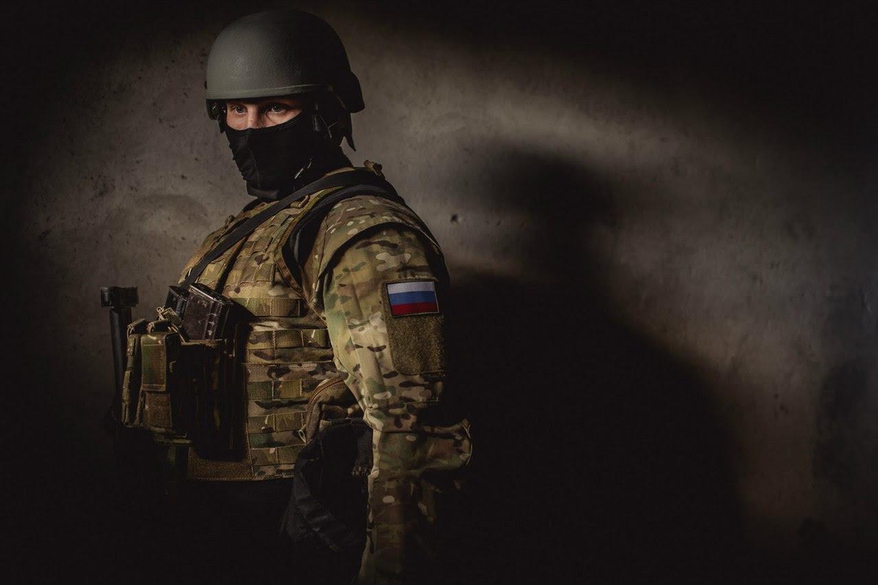 Risultati immagini per russian special forces
