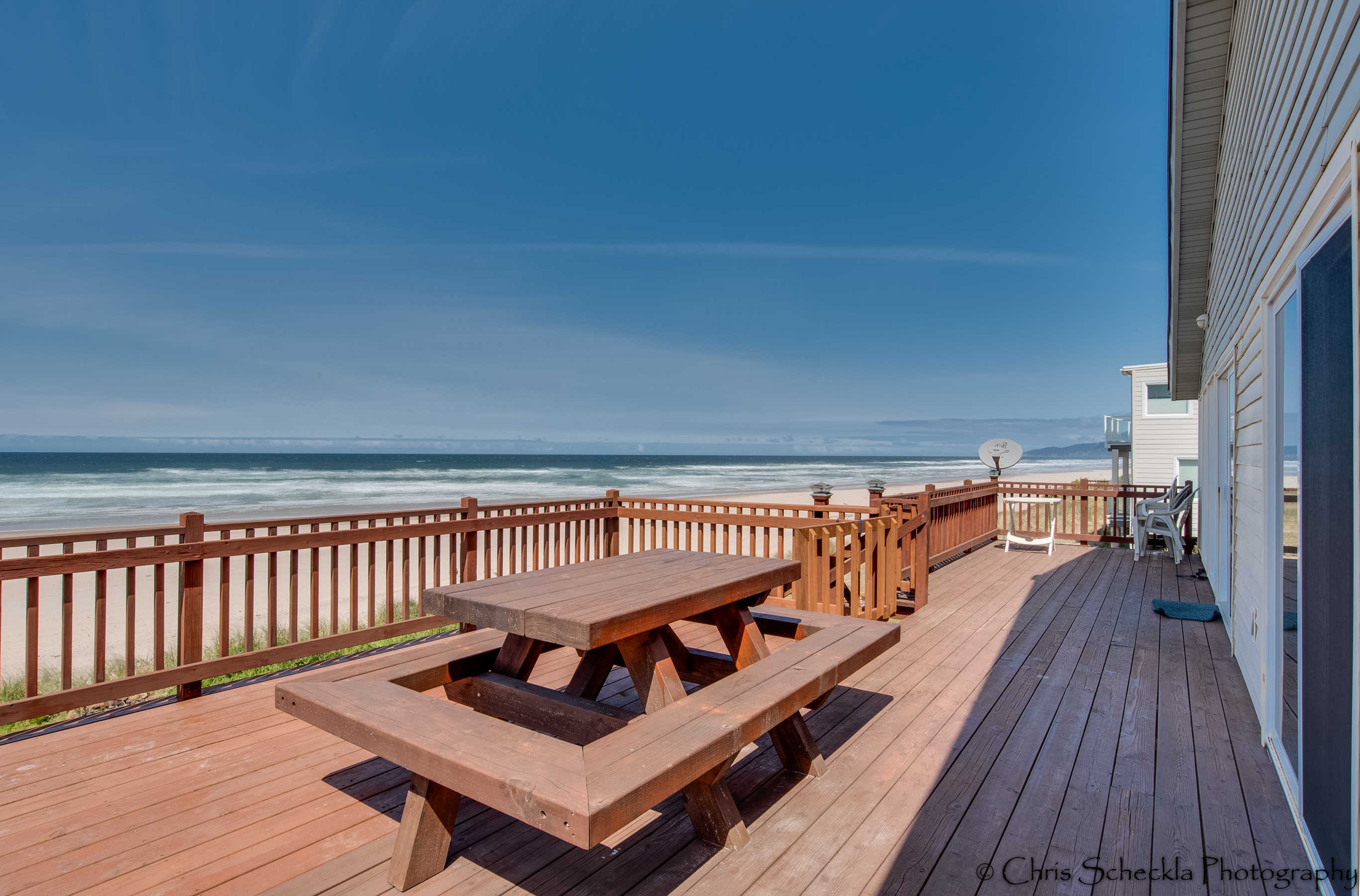 Beach  Beyond  Vacation Rentals on the Oregon Coast