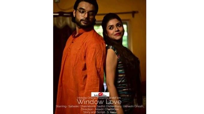 Window Love (2020) - Hotsite Exclusive Short Film