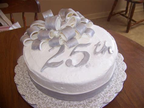 25 Years Anniversary Cake   www.pixshark.com   Images