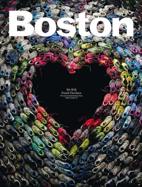 Bostonmagazine design
