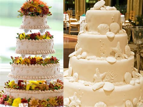 Expensive Wedding Cakes for Glamorous Weddings