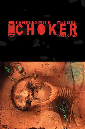 CHOKER #3