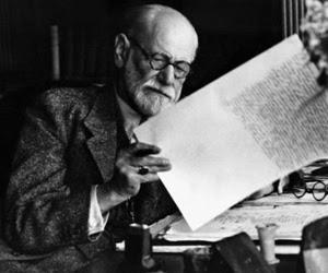 Freud dedicó buena parte de su vida al estudio de los sueños. Foto: Corbis.